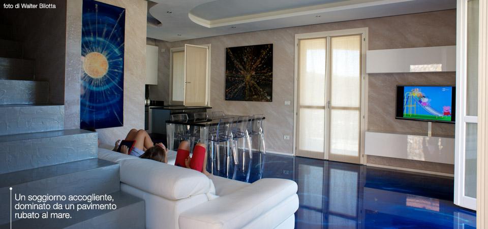 Case al mare in vendita liguria lerici immobili di pregio for Ascensori esterni per case al mare
